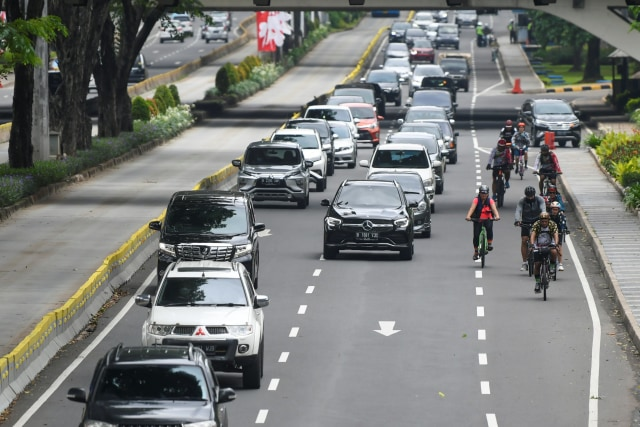 Berita Populer: Recall Chevrolet di Indonesia; Kabar Terbaru Suzuki GSX 250 (29517)
