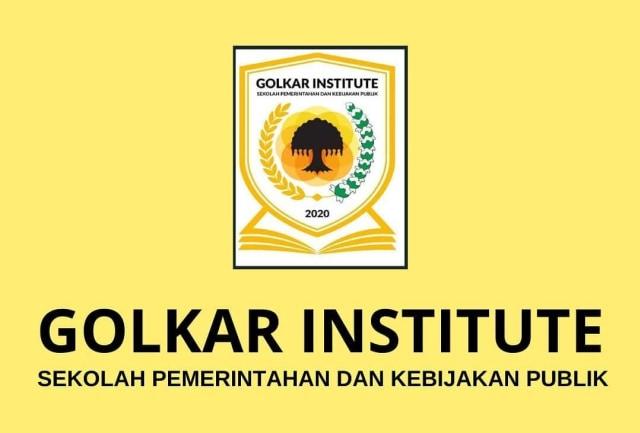 Golkar Institute dan Momentum Lahirnya Intelektual di Tubuh Partai Politik (138700)