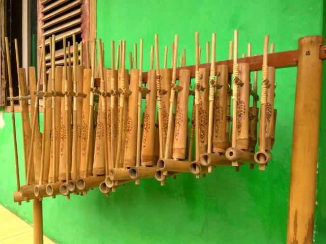 7 Jenis Angklung, Alat Musik yang Ada di Indonesia (104238)