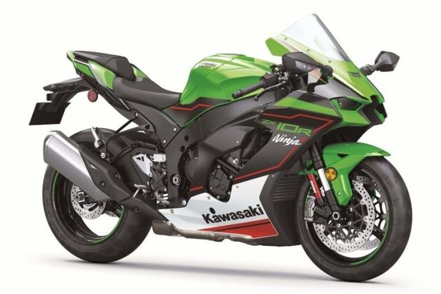 Bocoran Motor Baru Kawasaki Indonesia yang Meluncur Siang Ini! (270587)