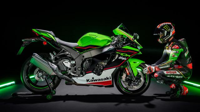 Kawasaki Indonesia Rilis 3 Motor Baru Tahun Ini, Apa Saja? (8349)