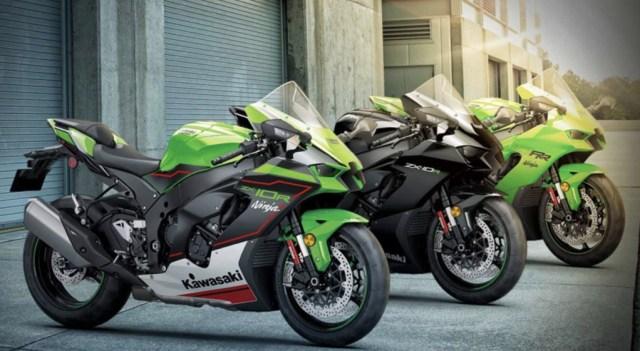 Bocoran 3 Motor Baru Kawasaki untuk Pasar Indonesia (49984)