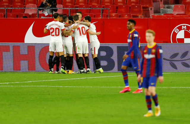 Celta Vigo vs Sevilla: Prediksi Skor, Line Up, Head to Head, & Jadwal Tayang (302870)