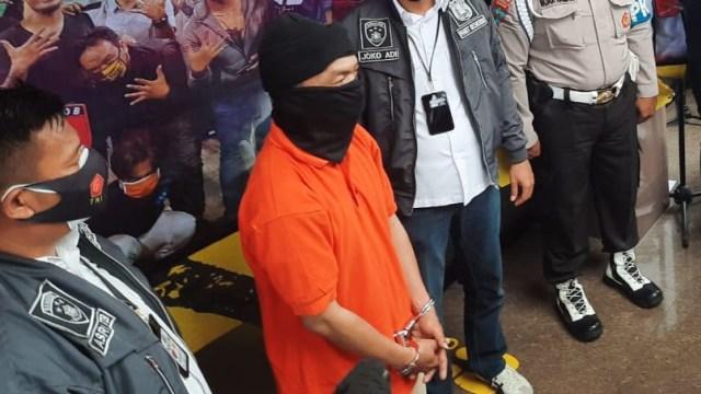 Rahmat Ancam Pegawai Sebelum Tusuk Plt Kadis Parekraf: Bapak Pulang Tak Selamat (27608)