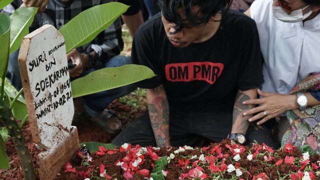 Kakak Ungkap Sakit yang Diidap Yuri Anurawan 'OM PMR' Sebelum Meninggal (93339)