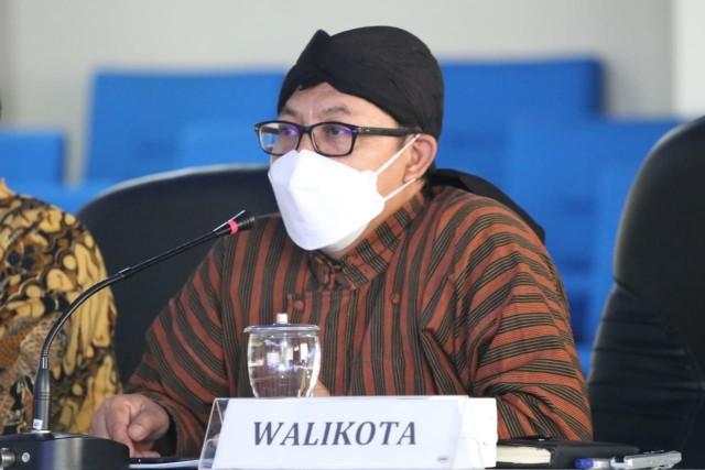 Program Ojo Percoyo Karo Rentenir Jadi Percontohan TPAKD Kepulauan Riau (201742)
