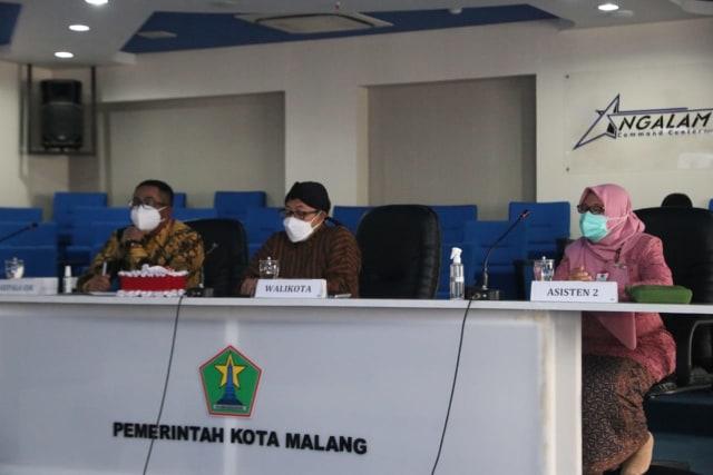 Program Ojo Percoyo Karo Rentenir Jadi Percontohan TPAKD Kepulauan Riau (201744)