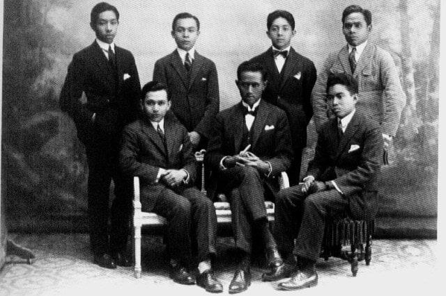 Tokoh Penting Dibalik Terbentuknya Perhimpunan Indonesia  (194464)