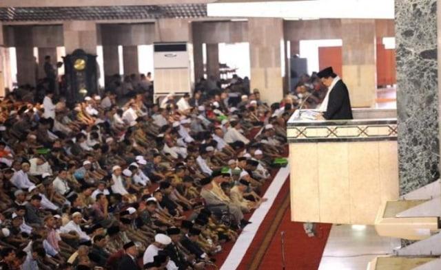 Rukun Khutbah Shalat Jumat yang Benar Sesuai Syariah (279191)