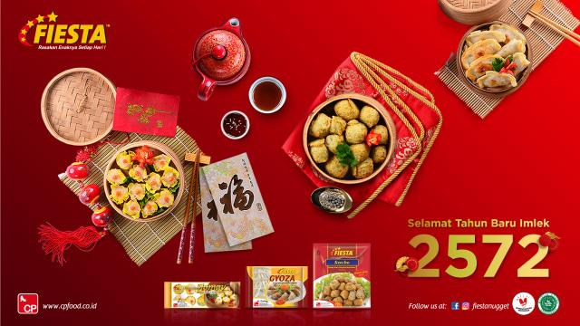Kreasi Menu Oriental yang Hangatkan Suasana Imlek (38584)
