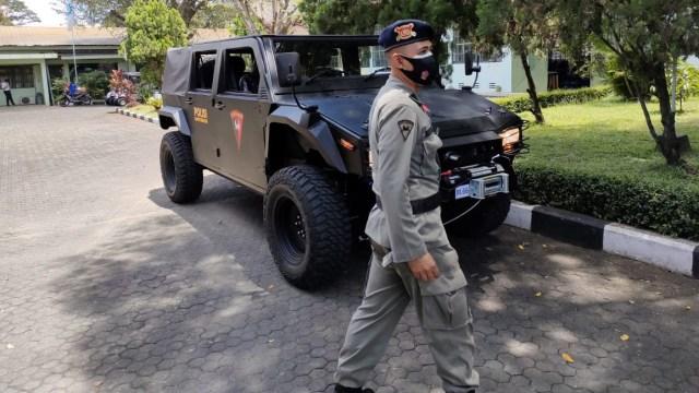 Berita Populer: Polisi Pesan Rantis Maung; Harga Mobil LCGC (62602)
