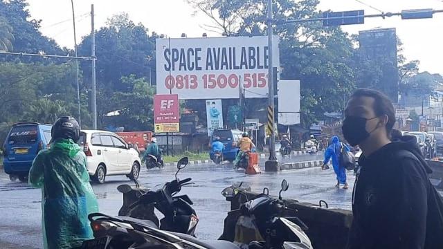 Polisi Buru Moge yang Langgar Ganjil Genap di Bogor, Salah Satunya Pelat L (10894)