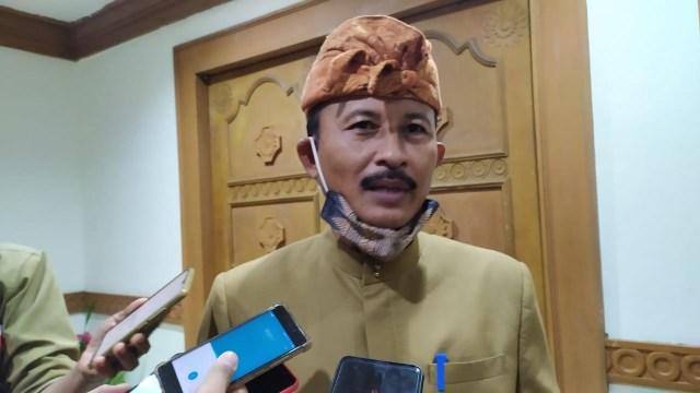 Sandiaga Kecewa Ada Penyelewengan Dana PEN Pariwisata di Buleleng, Bali (134234)
