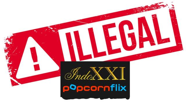 Bioskop Keren dan IndoXXI Situs Ilegal, Tonton Serial Ini di Netflix Saja! (241399)
