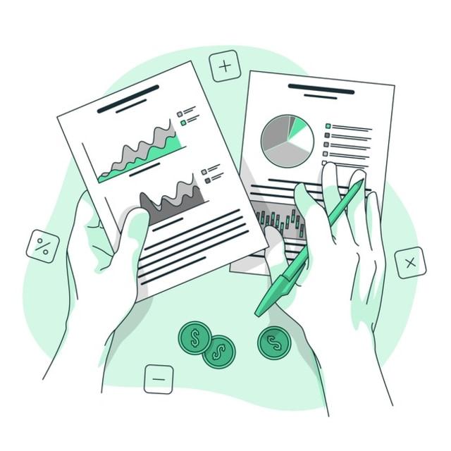 Rasio Keuangan: Mengenal Fungsi dan Jenis-Jenisnya (77040)