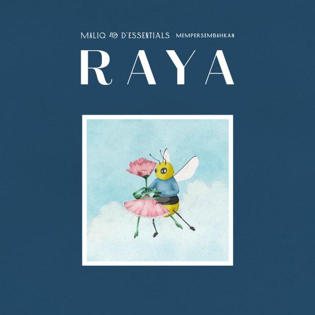 Tutup Rangkaian Mini Album 'Raya', Maliq & D'Essentials Rilis 2 Single Besok  (143296)