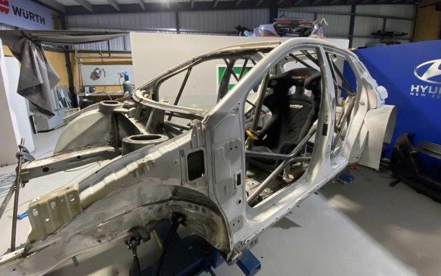 Hyundai Kona EV R, Mobil Listrik yang Turun ke Ajang Reli (63675)