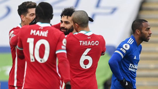 Liverpool vs Everton: Prediksi Skor, Line Up, Head to Head & Jadwal Tayang (29372)