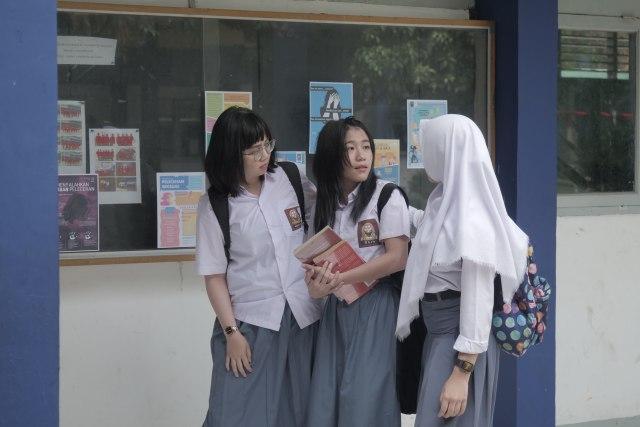 Perkara Pelik Hidup Remaja dalam Web Series Asya Story  (33765)
