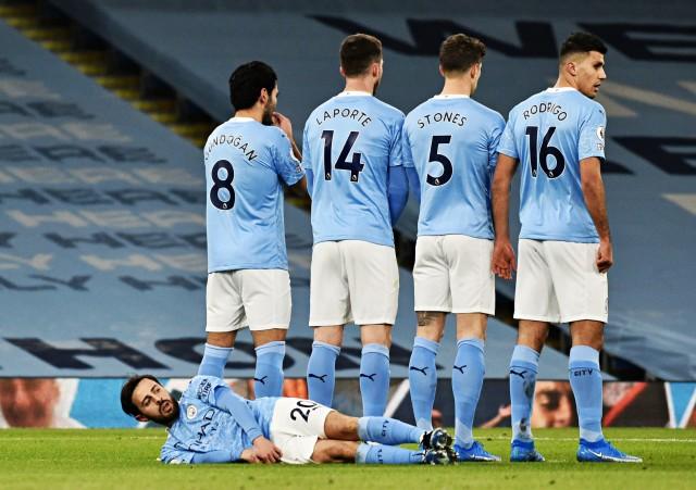 Everton vs Man City: Prediksi Line Up, Head to Head & Jadwal Tayang (2843)