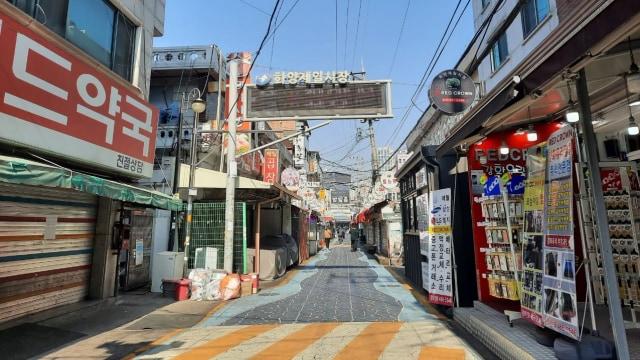 Riwayat Seollal di Korea Selatan: Tahun Baru Warisan Silla dan Corona (1)   (206225)