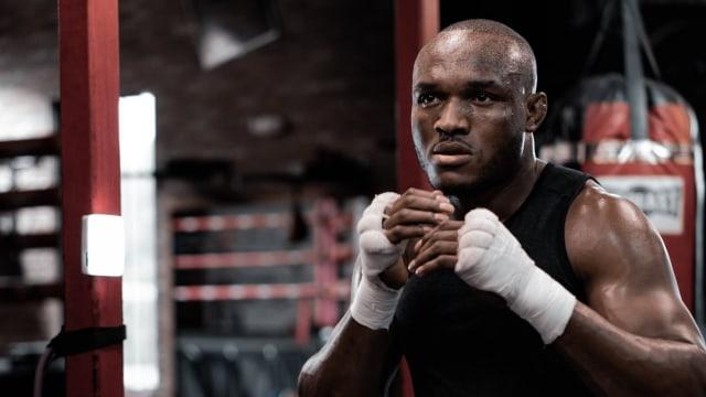 Ada Kamaru Usman di Balik Sukses Francis Ngannou Sabet Juara UFC (2477)