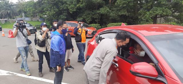 Bima Arya Ubah Ganjil-Genap Weekend di Kota Bogor: Pukul 09.00-18.00 WIB (207)