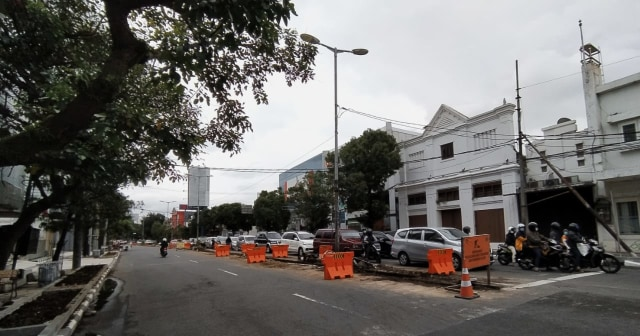 Kayutangan Heritage Bakal Jadi Jalan Satu Arah (125598)