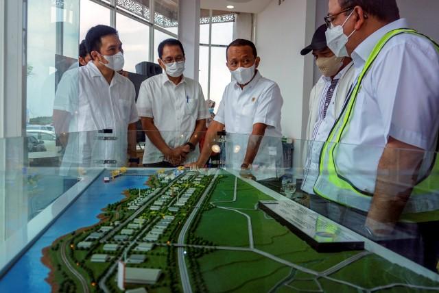 Jadi Menteri Investasi, Harta Bahlil Rp 295 Miliar, Tanahnya Ada di 18 Lokasi (640505)