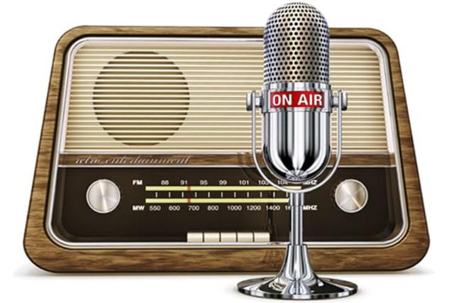 Di Radio, Aku Dengar... (109523)