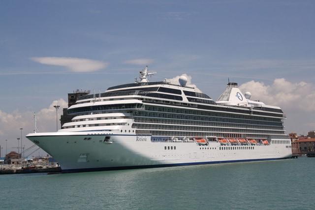 Sri Mulyani Bebaskan Pajak Kapal Pesiar dan Yacht untuk Wisata (396246)