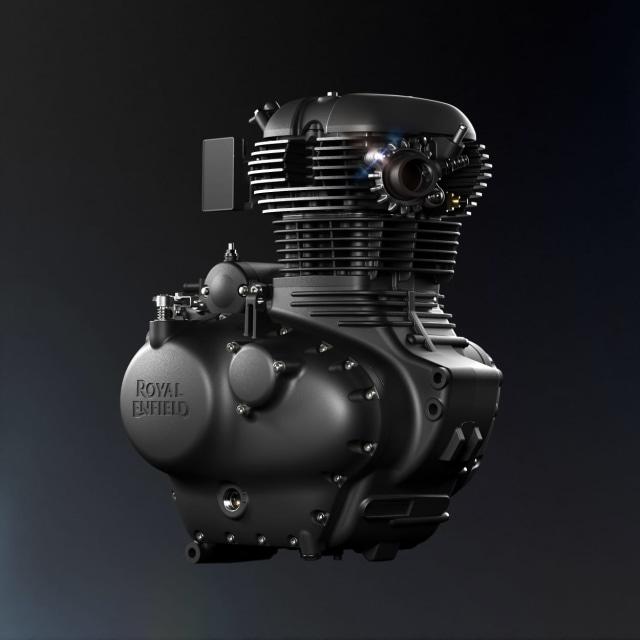 Motor Termurah Royal Enfield Sudah Bisa Dipesan Konsumen Indonesia! (70628)