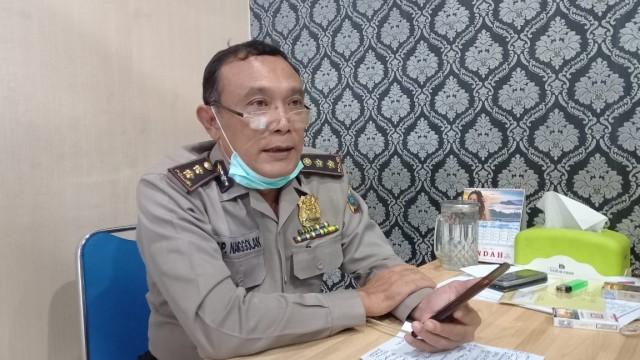 Kronologi Polisi di Sumut Bunuh 2 Wanita: Sakit Hati soal Perlengkapan Mandi (46954)