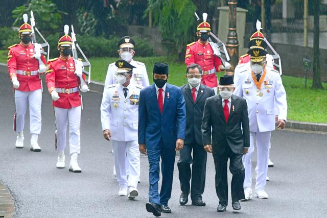 PKB Minta Jokowi-Tito Hati-hati Pilih 271 Pj: Jauhkan dari Motif Politik (135129)