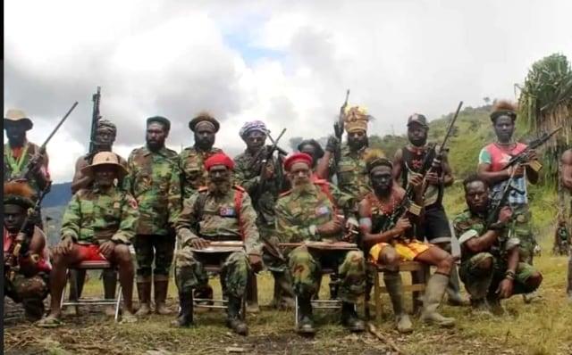 Atas Nama Papua yang Sedang Menuai Badai Kekerasan (167445)