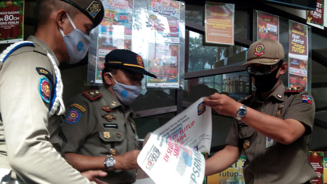 Polisi Kaji Unsur Pidana Kasus Kerumunan di Kolam Ombak The Jungle Bogor (46415)