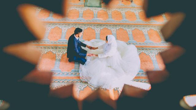Kuasai Kecerdasan Emosional dalam Islam agar Pernikahan Langgeng (88515)