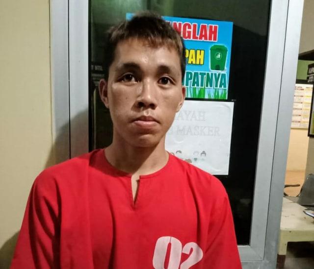 Marah Disebut Gila, Pemuda di Muratara Tikam Temannya hingga Tewas (588442)