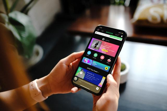 4 Alasan Musisi Lokal Manfaatkan Platform Streaming untuk Terkenal (93115)