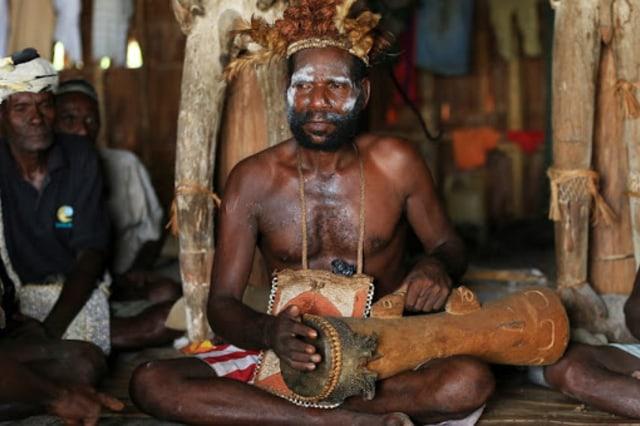 5 Alat Musik Tradisional Khas Papua yang Jarang Diketahui! (1845)