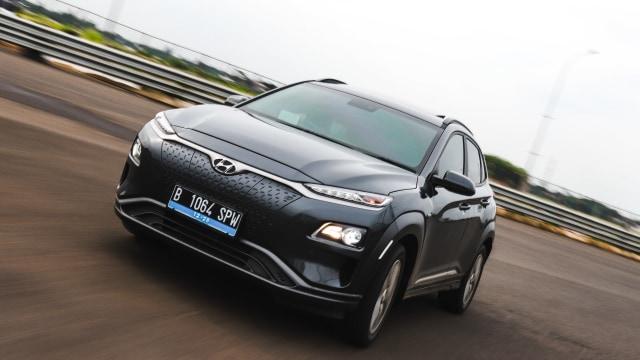 Mobil Listrik Nissan LEAF Vs Hyundai Kona Elektrik, Pilih yang Mana? (52117)