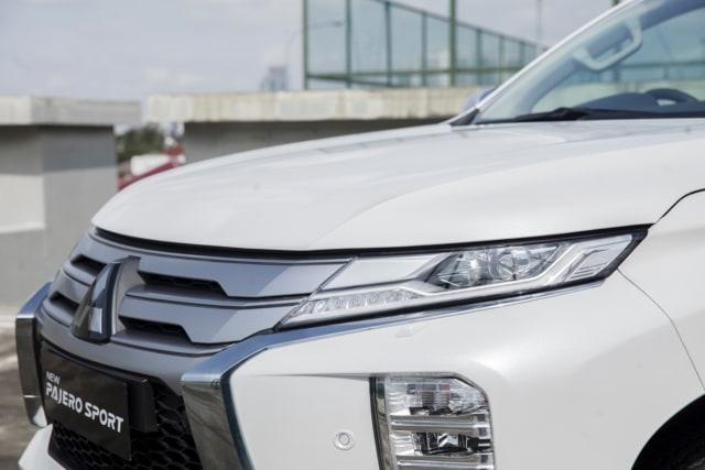 Pajero Sport Facelift Versi Indonesia Lebih Berkelas Dibanding Thailand (549845)