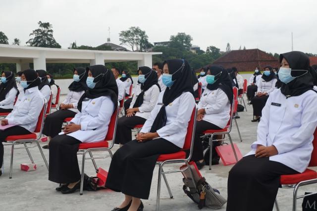BKD Bandar Lampung Usulkan 1.890 PPPK Guru untuk Formasi Tahun 2021 (47286)