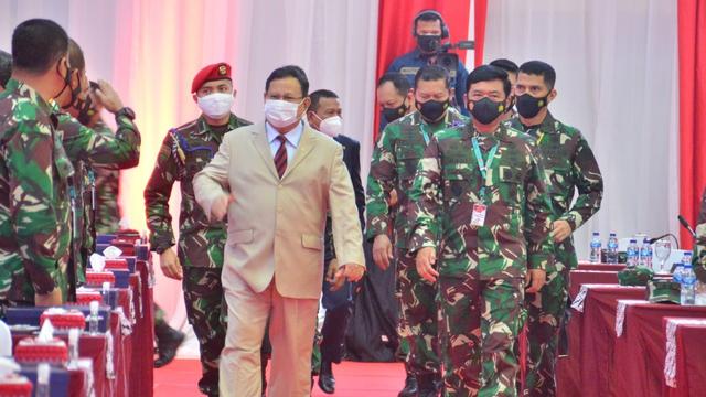 Prabowo Bentuk Pasukan Khusus Denwalsus, Ini Fakta-faktanya (305856)