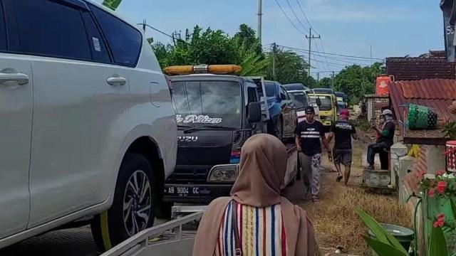 Kecelakaan 15 Mobil Miliarder Tuban Dipicu Jalan Sempit hingga Salah Injak Rem (56156)
