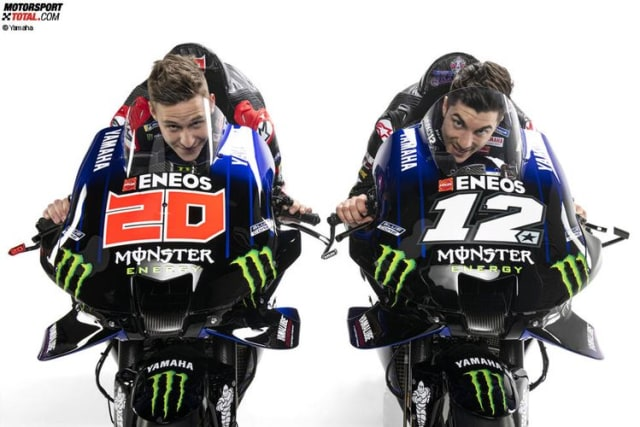 Klasemen MotoGP 2021: Johann Zarco Berkuasa, Duo Yamaha Menguntit (4589)