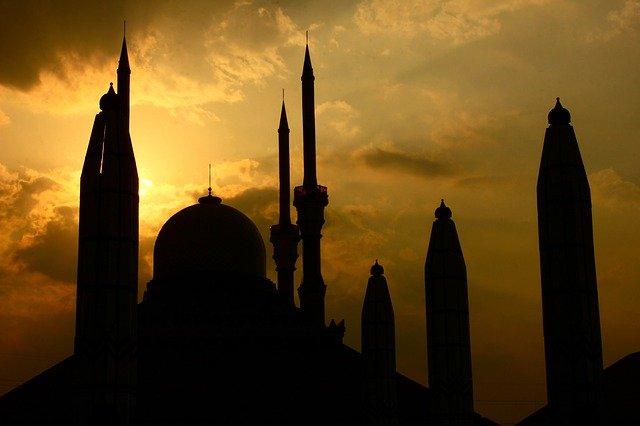 Kisah Abu Nawas, Seorang Pujangga Arab yang Cerdik dan Jenaka (58691)