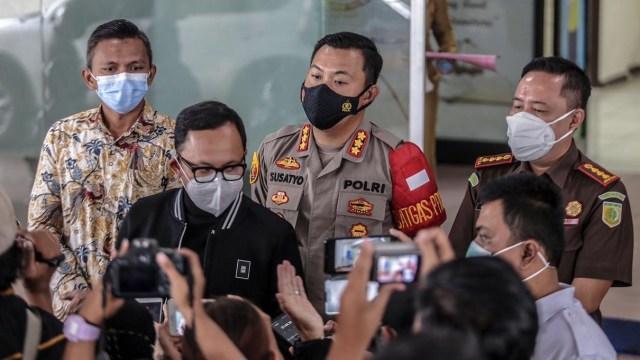 Bima Arya Ubah Ganjil-Genap Weekend di Kota Bogor: Pukul 09.00-18.00 WIB (209)