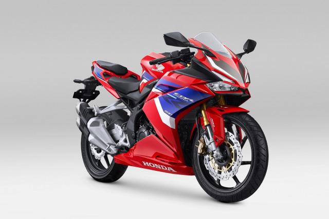 AHM Luncurkan New Honda CBR600RR, Intip Spesifikasi dan Harganya (43606)