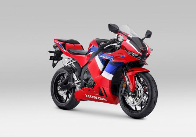 Honda CBR600RR 2021: Spesifikasi, Fitur, dan Skema Kredit (54769)